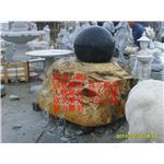 供应石雕风水球
