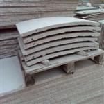 花岗岩弧形板,窗台扇形板,荔枝面弧形板,弧形线条加工