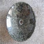 洗脸盆洗手盆石头盆石材洁具中国绿