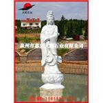 石雕厂家制定 大型佛像石雕 观音佛像雕像