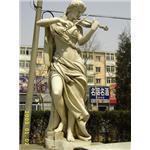 石雕欧式人物女神,小天使雕塑 耶稣雕像,