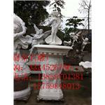 花岗岩欧式人物喷泉