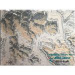 武汉石材厂家供应玉石背景墙水墨玉
