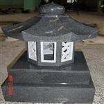 八角型灯笼