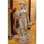 曲阳石雕人物,名人雕像