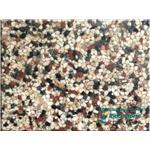 武汉石材厂家供应奢华石材五彩卵石