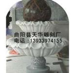 石雕风水球厂家