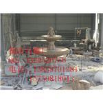 厂家直销汉白玉欧式喷泉