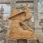 石雕鹰,苍鹰,大鹏,凤凰