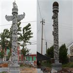 石雕龙柱厂家,石雕公司