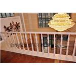 别墅KTV酒店家装主材整体 玉石楼梯扶手 护栏栏杆厂家直销供货