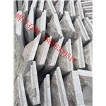 蘑菇石,五莲红蘑菇石,干挂蘑菇石