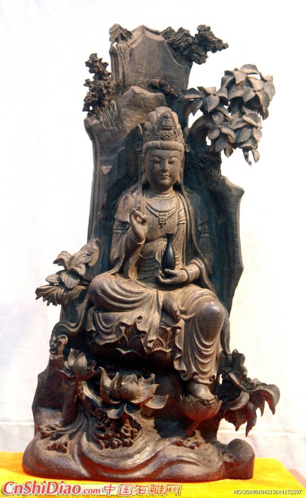 寿山石雕图片