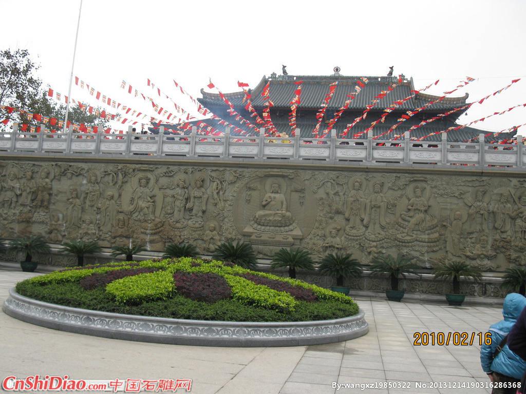 石雕佛像图片