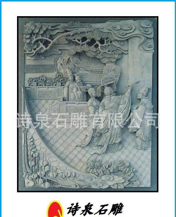 石雕寺庙,浮雕龙柱浮雕,石雕厂,石雕