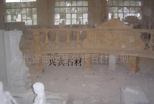 曲阳石雕石雕工艺