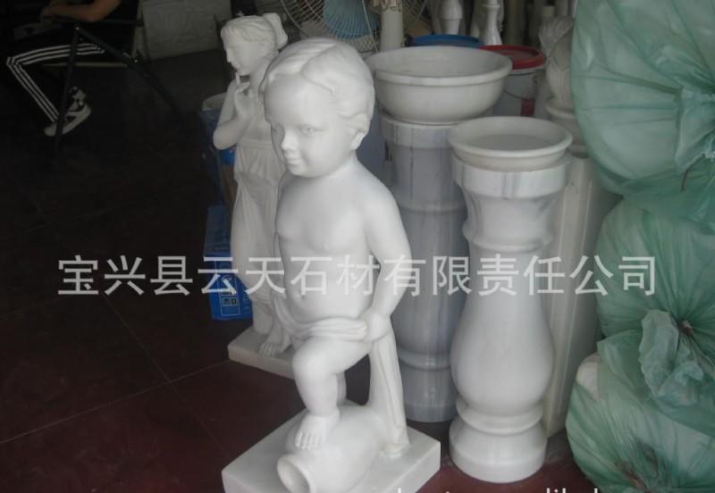 汉白玉浮雕石雕,