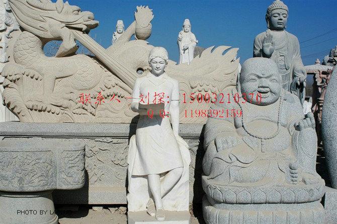 供应景新雕塑人物雕像,人物雕塑,校园雕塑,伟人雕塑,石雕,圆雕,浮雕,透雕