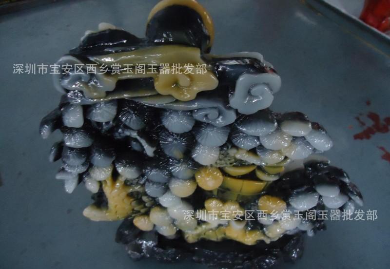 仿福建寿山石雕刻风水摆件批发  石料工艺品礼品 收藏