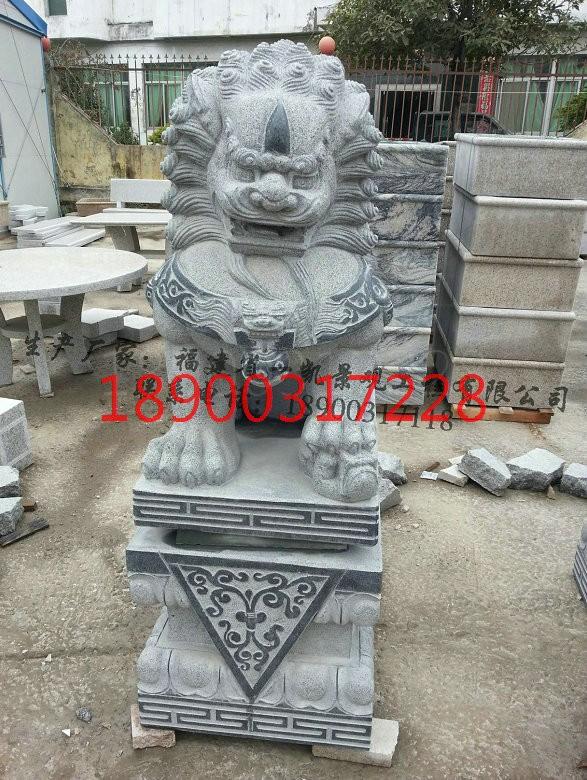 北京石狮子、石雕北京狮、欧式石狮子、石狮子厂家、可来电咨询石狮子价格