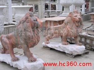 供应 石狮子  古代石狮 天安门石狮