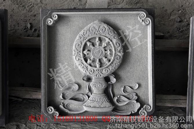 重型石材雕刻设备墓碑雕刻机价格 背景墙石材雕刻机石狮子雕刻机
