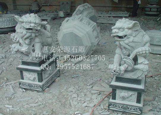 厂家直销石雕动物