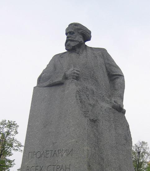 石雕马克思像列宁石雕恩格斯雕像石雕名人像伟人雕像石雕名人像