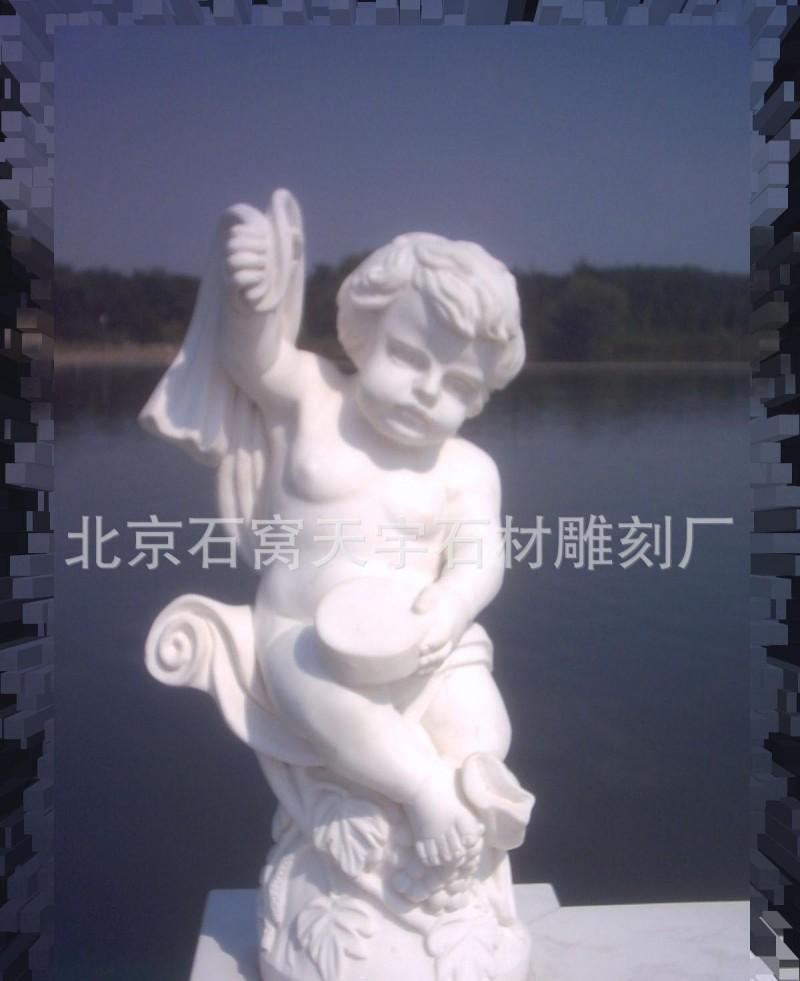 专业生产小天使人