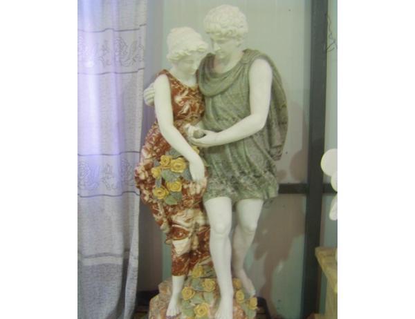 石雕欧式人物,西方人物雕刻,仿真名人,石头人物雕塑,厂家定做
