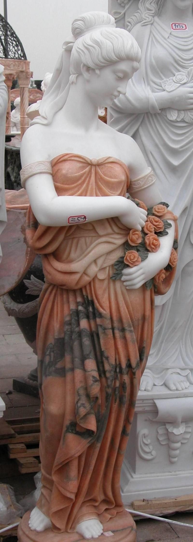 长期 欧式雕刻 人物雕塑 西方人物雕像 半身像 尺寸定做