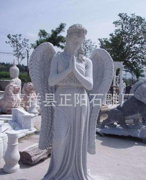 加工定做各种石材雕刻的人物雕塑   西方人物  伟人像 古人