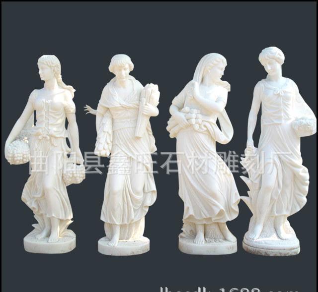 主要加工欧式人物雕塑、动物、壁炉、东西方人物、园林雕刻柱子、
