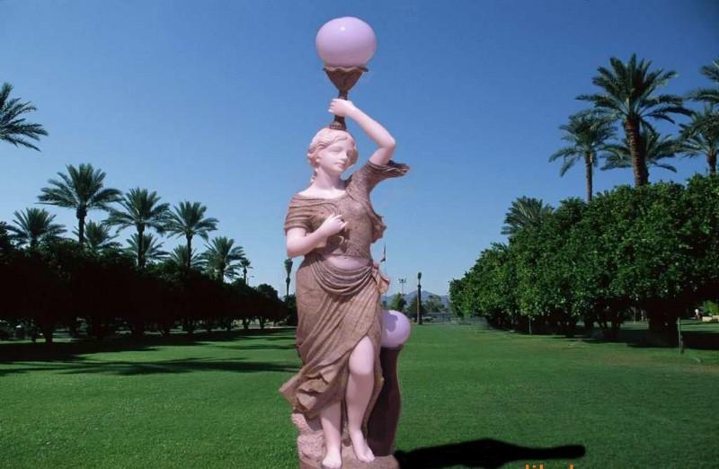 石材汉白西方人物雕塑东方人物雕塑天使雕塑(图)