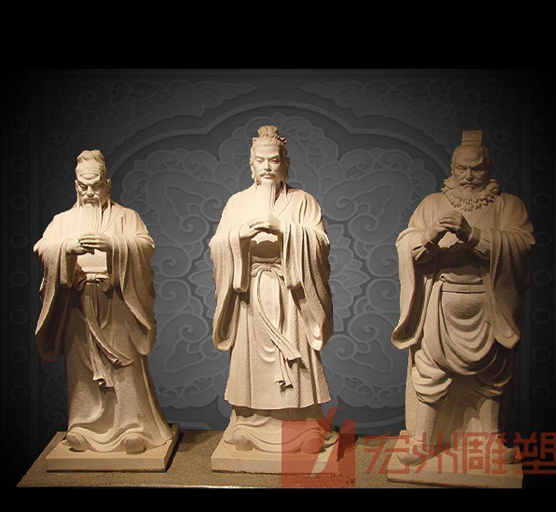 河北雕刻 人物雕塑 西方人物雕塑 人物石雕 宏州 曲阳石雕