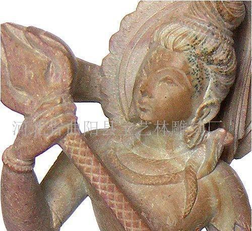 传统人物雕塑现代人物雕塑西方人物雕塑