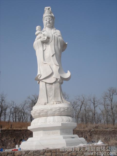 供应石雕佛像 佛教造像 庙宇雕塑 石