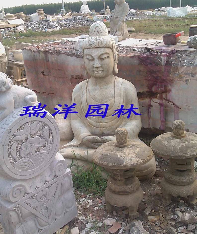 石雕佛像 石雕观音 石雕十八罗汉 仿古石雕佛像 石雕人物佛像