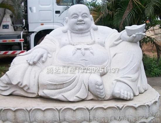 石雕弥勒佛厂家