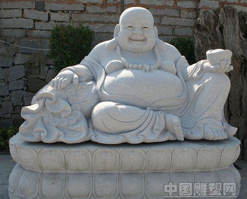 【名家精品】石雕弥勒佛像罗汉像石雕地藏石雕宗教神像观音菩萨像