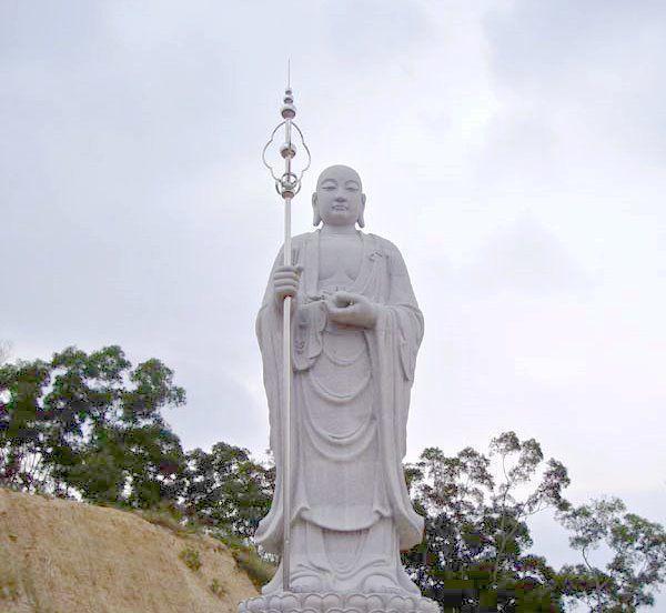 石雕如来像十八罗汉像石雕四大天王像弥勒佛像地藏王像石雕观音像