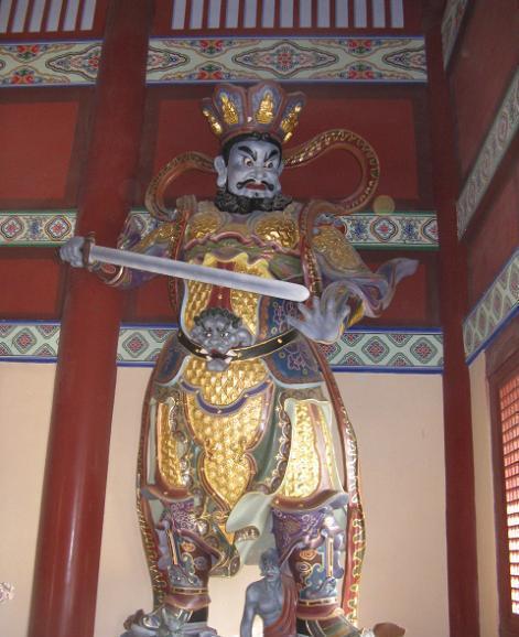 国家工艺师石雕四大天王千手观音菩萨释迦摩尼500罗汉佛像妈祖