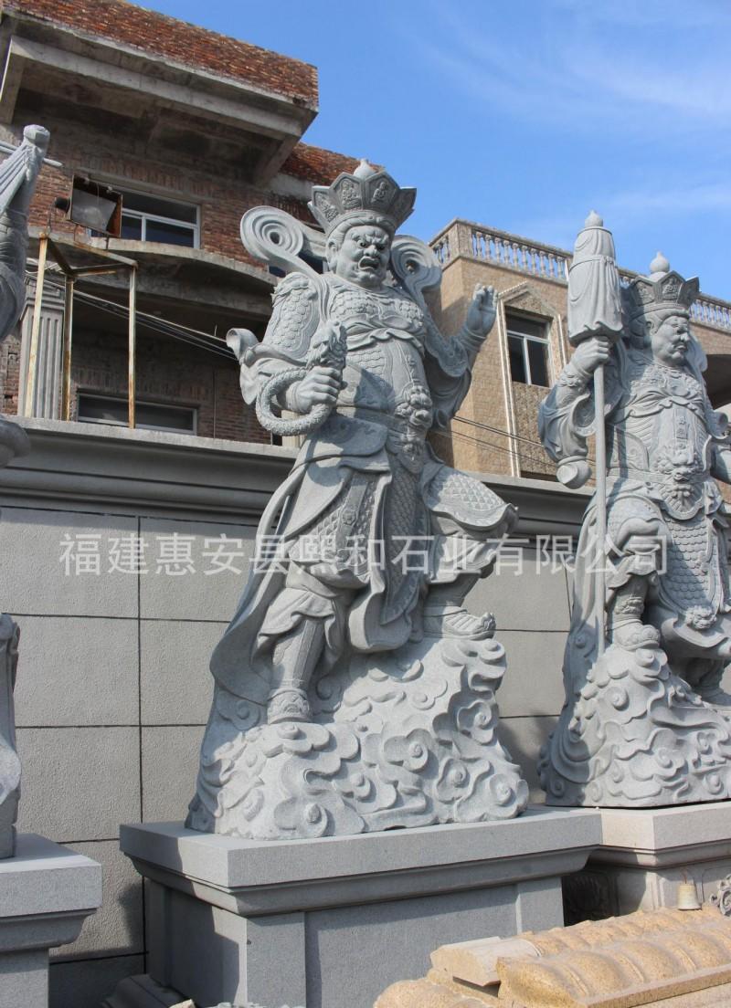寺庙雕刻佛像 大小