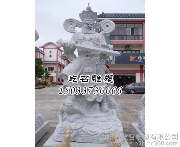 四大天王雕像价格-曲阳动物石材雕刻-曲阳屹召雕塑有限公司