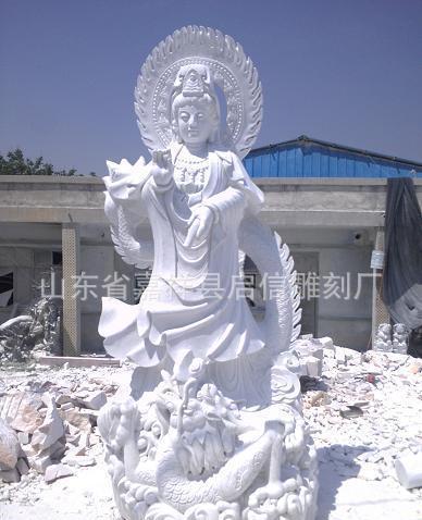 石雕观音像石雕如来像弥勒佛像十八罗汉像韦驮菩萨像石雕释迦摩尼