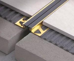 石材收边收口技术