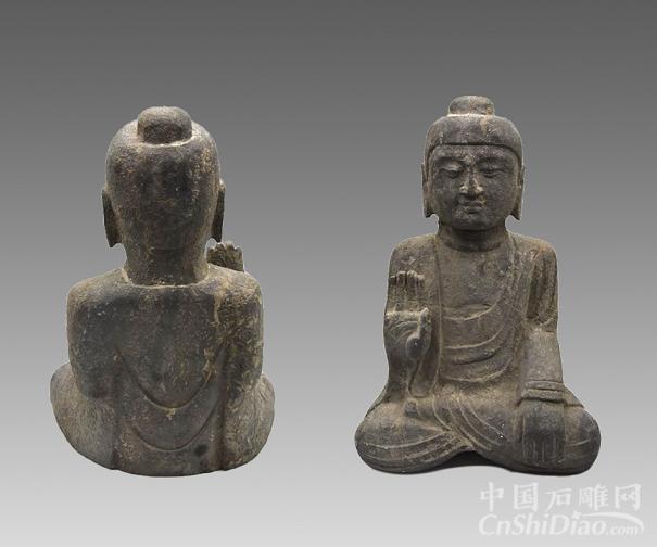 石雕释迦摩尼摆件介绍与历史说明