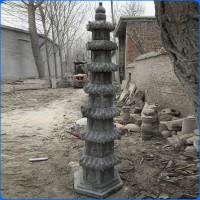 寺院大理石佛石头塔舍利塔石塔加工定做厂家