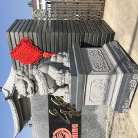 惠安石狮雕像现货供应