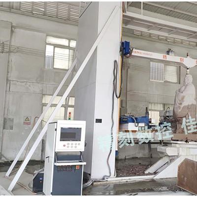 大型佛像雕刻机价格 立体佛像雕刻机